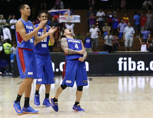 Photo taken from FIBA.com